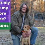 [11 Reasons] Why does my dog like my dad more than me?